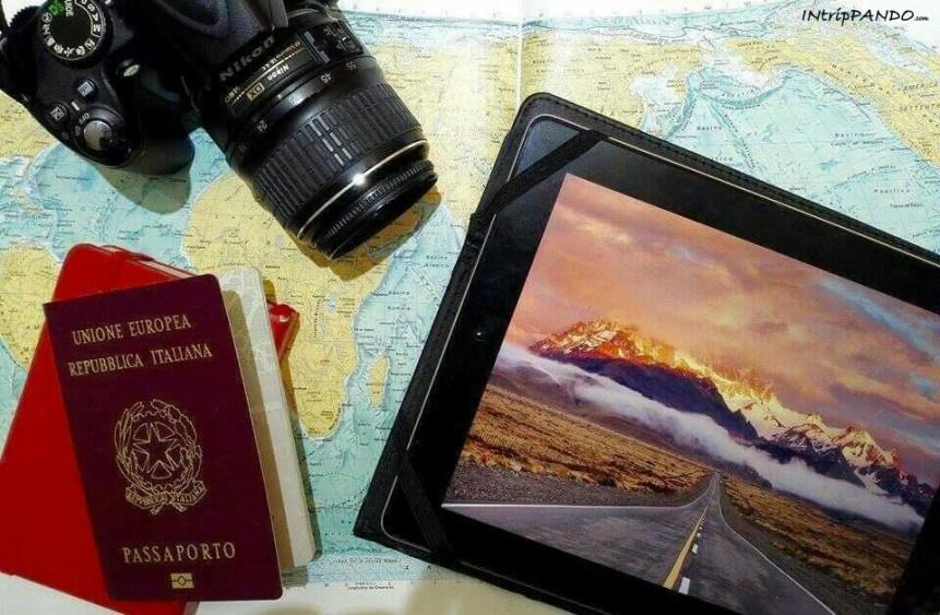 wanderlust, malattia dei viaggiatori