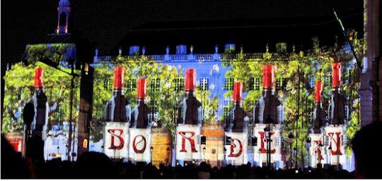 Festa del vino di Bordeaux
