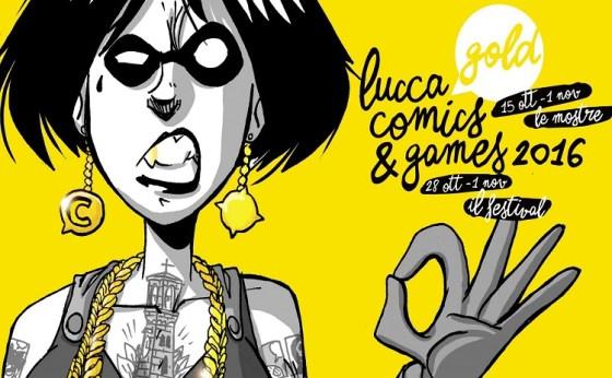 Lucca comics&games