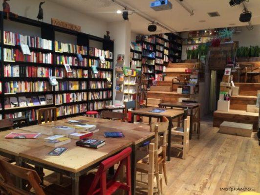 Libreria Todo Mondo a Firenze