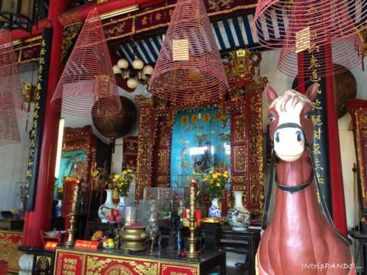 sala cantonese a Hoi An