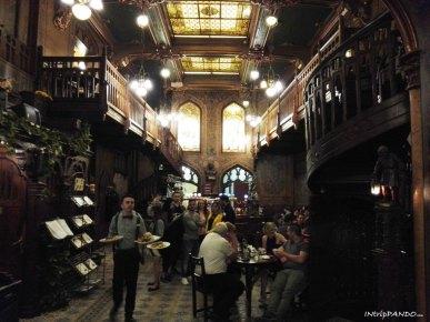 Bucarest Caru cu Bere