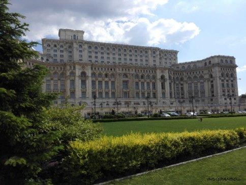 Parlamento Bucarest