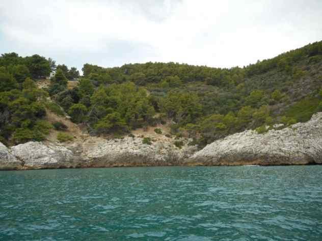 costa del Gargano