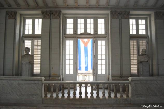 Museo della Rivoluzione dell'Avana
