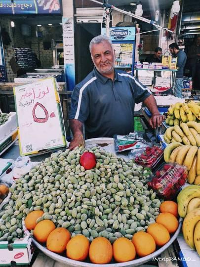 Mercato ad Amman