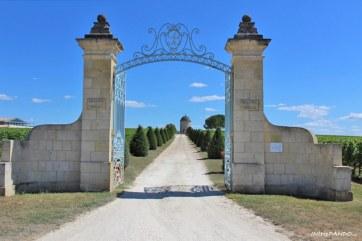 saint emilion chateau