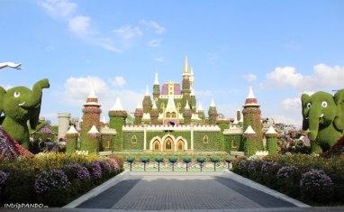 castello Miracle Garden