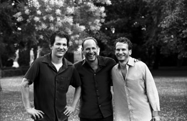 Brad Mehldau Trio - Casa da Música, 25/02/2017