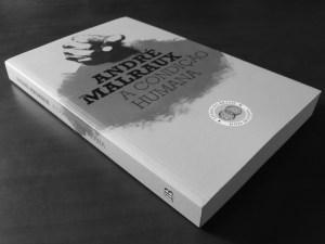 Recensão crítica do livro A Condição Humana, da autoria do escritor francês André Malraux, reeditado pela Livros do Brasil em 2015   INTRO