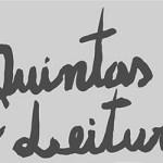 Quintas de Leitura 19/01/2017