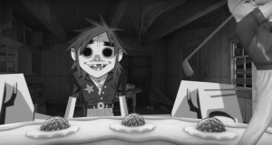 Gorillaz anunciam álbum novo e 4 (!) músicas novas