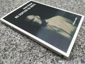 Recensão crítica do livro No Sentido da Noite de Jean Genet (Sistema Solar, 2016)