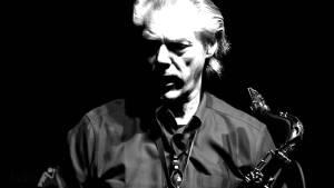 Cr´tica ao concerto de Jan Garbarek - Guimarães Jazz, CCVF, 16/11/2017