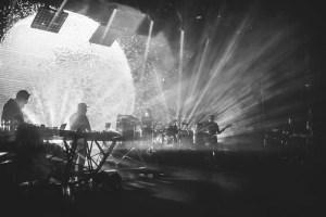Crítica ao concerto de Orelha Negra - Hard Club, 16/12/2017