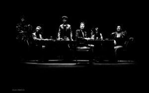 Crítica à peça Mala Voadora/Amazónia, encenada por Jorge Andrade, apresentada no Rivoli, Teatro Municipal do Porto a 27 de Janeiro de 2018.