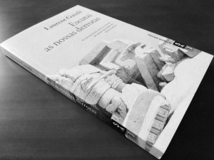 Recensão critica do livro Escutai as Nossas Derrotas, escrito pelo francês Laurent Gaudé e publicado pela editora Sextante em 2017   INTRO