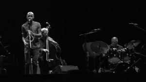 Reportagem do concerto do quarteto de Billy Hart, com o convidado Joshua Redman, realizado na Sala Suggia da Casa da Música (10/7/2018) - INTRO