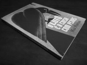 Recensão crítica do livro O Luto é a Coisa com Penas, escrito por Max Porter e editado em Portugal pela Elsinore em 2016 | INTRO