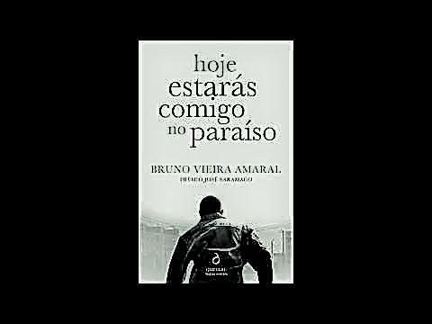 Recensão do livro Hoje estarás comigo no paraíso, de Bruno Vieira Amaral, editado em 2017 pela editora Quetzal   INTRO
