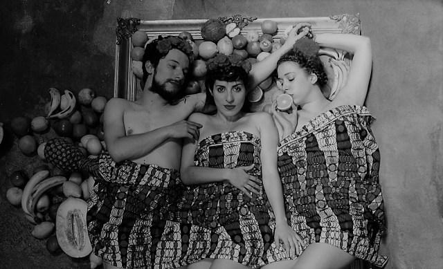 """Crítica do espectáculo """"Uma Frida"""", apresentado no Teatro Nacional D. Maria II, no dia 19 de Janeiro de 2019   INTRO"""