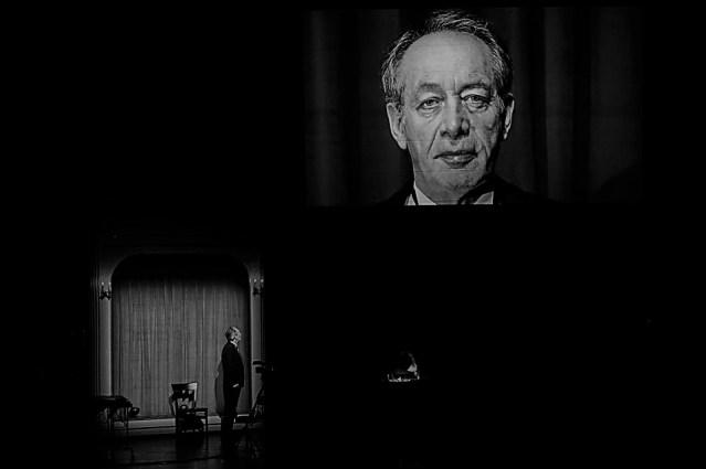 """Crítica do espectáculo """"Os 120 dias de Sodoma"""" de Milo Rau. apresentado no Teatro Municipal Rivoli a 8 de Março de 2019   INTRO"""