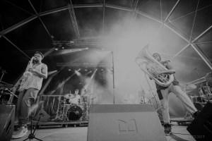 Reportagem do festival NOS Primavera Sound 2019, que ocorreu no Parque da Cidade do Porto, entre os dias 7 e 9 de Junho de 2019 | INTRO