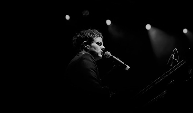 Jamie Cullum – EDP Cool Jazz, 20/7/2019