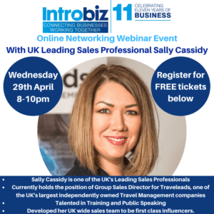Introbiz Networking Breakfast Event Friday 31st January 7 30am 10 00am Hensol Castle 30 300x300 1 - Guest Speakers