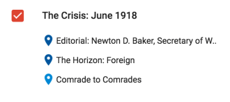 Crisis 1918