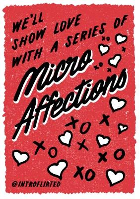 Introflirted #43 MicroAffections by Josh Higgins