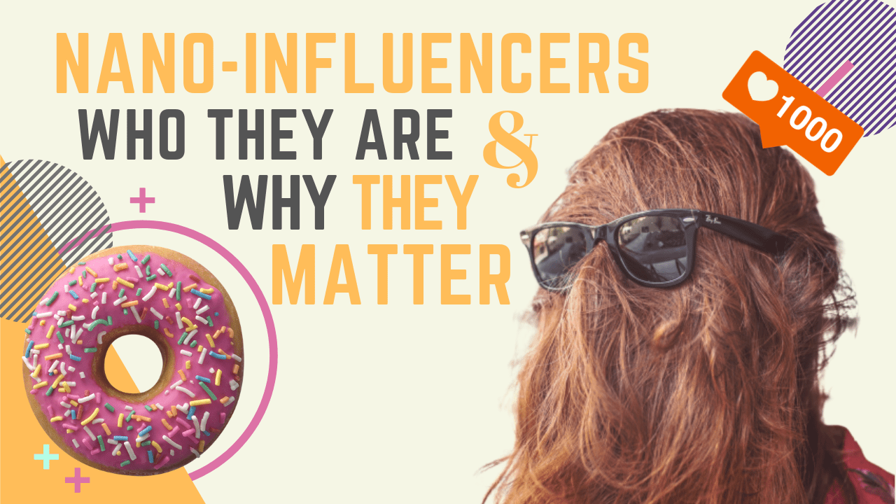 Nano-influencers
