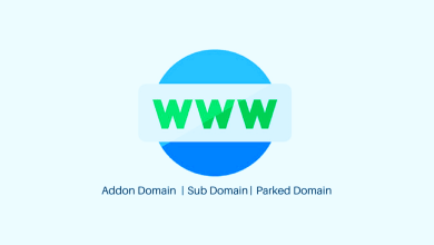 How to Configuring addon domains in cPanel