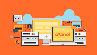 What is cPanel?