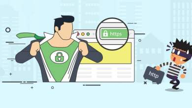 How to Redirect your website to HTTPS