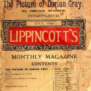 Oscar Wilde's The Picture of Dorian Gray: Reading ...
