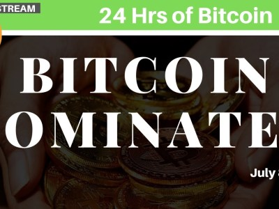 Bitcoin Dominance Trends You Can't Ignore | Stay prepared for the Crypto Bull | July 8 2019