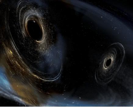 Gravitation – Astronomy News