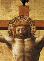 Crucifixion (1426, detail)