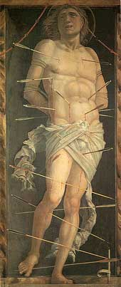 Mantegna-Sebastian-Venice