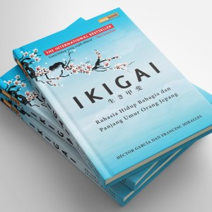 buku ikigai