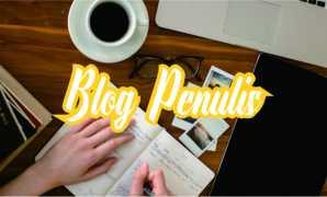 blog penulis