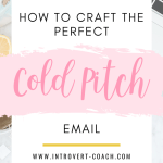 Gaining Clients Through Cold Pitch Emails