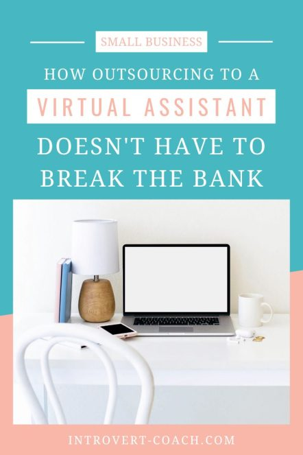How Outsourcing to a Virtual Assistant Doesn't Have to Break the Bank