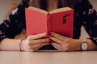 IntrovertDear.com introvert book recommendations