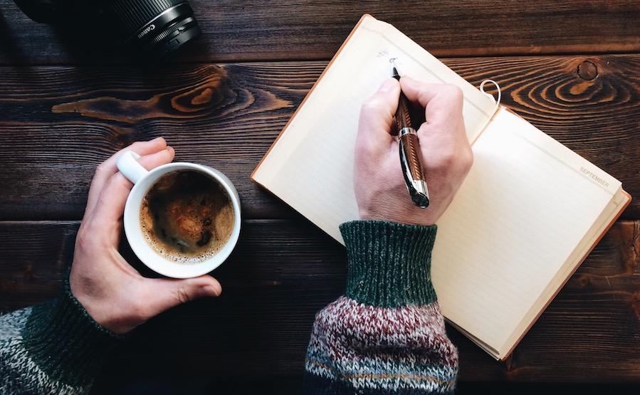IntrovertDear.com INFJs INFPs writing