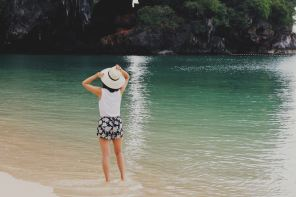 How This Introvert Survived a Week-Long Group Vacation