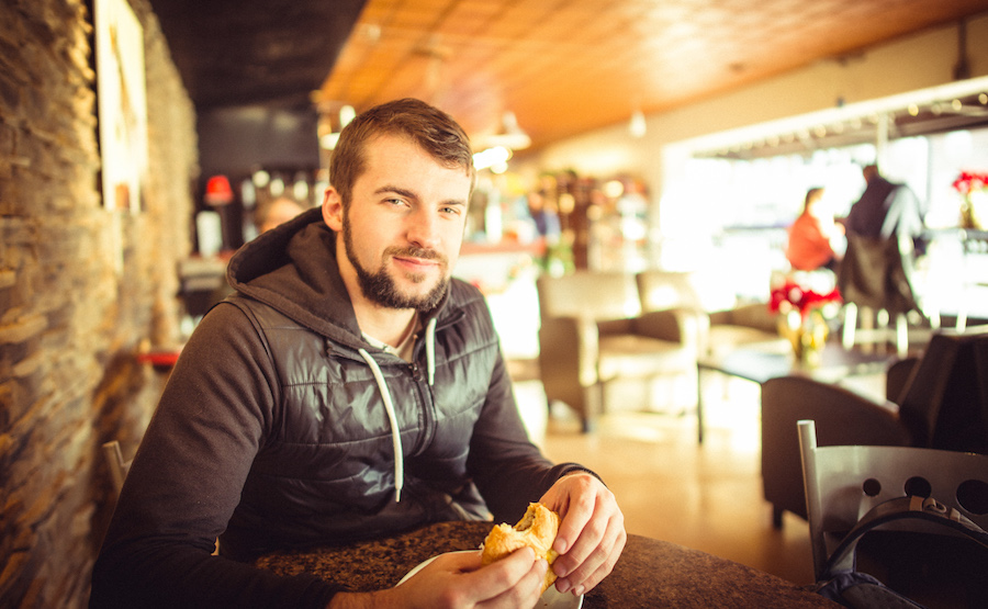 6 Reasons This INFJ Appreciates Introverted Men