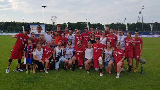 The World Games Team Canada