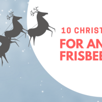 10 Christmas Gift Ideas For An Ultimate Frisbee Player